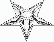 نمادهای شیطان پرستی