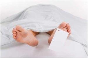 روند فروپاشی بدن انسان در هنگام مرگ چگونه است؟