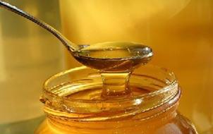 عسل,فواید عسل,استفاده از عسل به جای آنتی بیوتیک