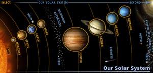 مطالب داغ: درباره قمرهای منظومه شمسی چه می دانید؟