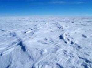 قطب جنوب,کشف دریاچه بدون حیات جهان,دریاچه وستوک