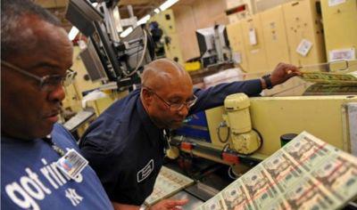 مراحل ساخت دلار,دلار قیمت,دلار آزاد