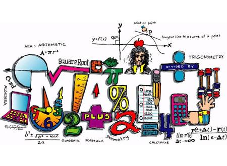 تاریخچه تکامل ریاضی,تاریخچه ریاضی,تاریخچه ریاضیات