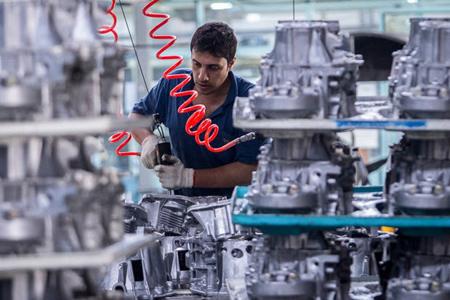 وضعیت کار فارغ التحصیلان رشته مهندسی صنایع در کشورهای مختلف,آشنایی با رشته مهندسی صنایع