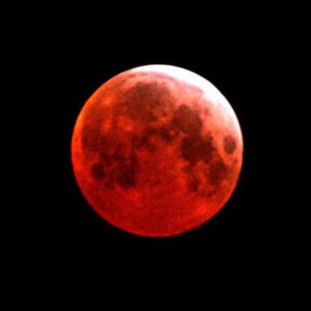 ماه گرفنگی چیست, دانستنی های جالب از ماه گرفتگی