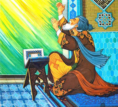 بیوگرافی خواجه عبدالله انصاری, آشنایی با خواجه عبدالله انصاری