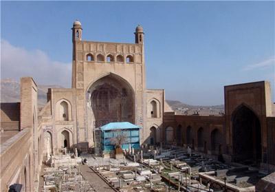 خواجه عبدالله انصاری در چه قرنی میزیست