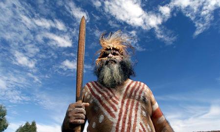 آشنایی با بومیان استرالیا,باستانی ترین تمدن
