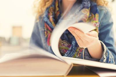 نحوه بالا بردن سرعت مطالعه,چگونگی بالا بردن سرعت مطالعه