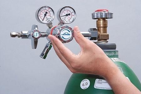 رگلاتور,اندازه گیری فشار گاز,رگلاتور چیست