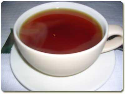 آیا در مورد چایی چیزی می دانید ؟