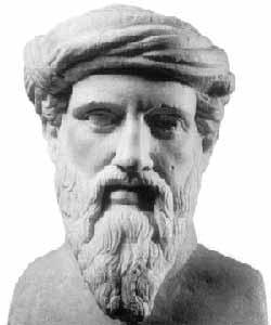 فیثاغورس