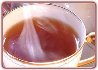 مصرف چای داغ سرطانزاست