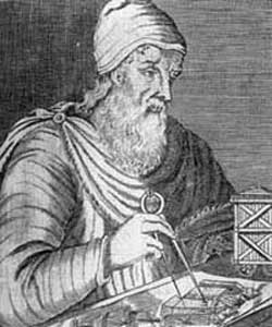 ارشميدس
