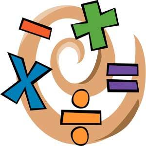 چند نمونه سوال ریاضی هشتم 93-94