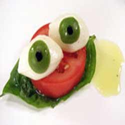 عکس   چه غذاهایی برای سلامت چشم هامفیدهستند؟