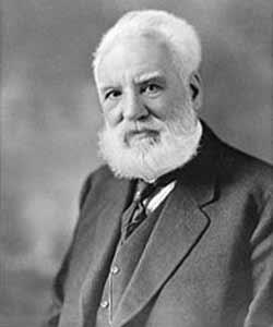 زندگينامه الكساندرگراهام بل،مخترع تلفن