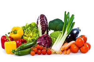 افراد گیاه خوار