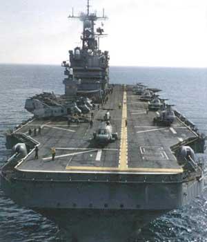 فرمانداری کشتی