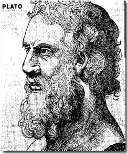 افلاطون نخستين معمار انديشه سياسي