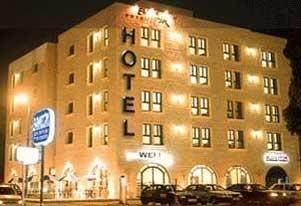 رشته مدیریت جهانگردی و هتلداری