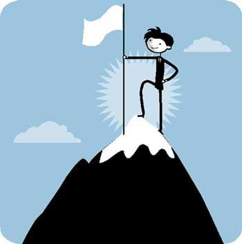 4 قانون شادکامی و موفقیت