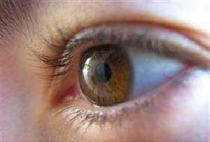 این رنگ چشم در مردان = عصبانیت بیشتر