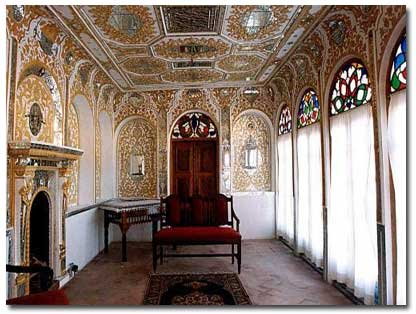خانه شیخ بهایی