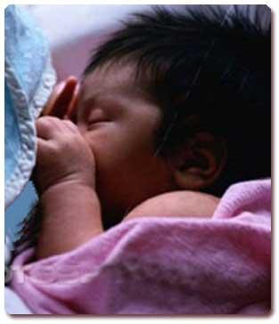 شیر مادر، گزینه جدید درمان انواع سرطان ها