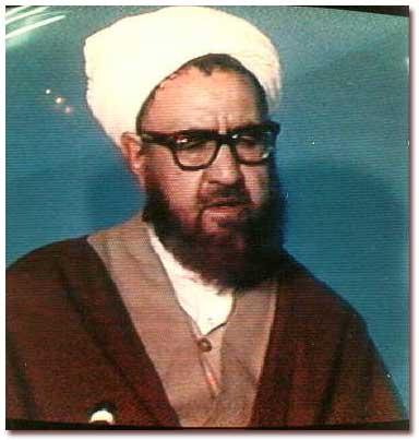 1386 زندگینامه استاد شهید آیت الله مرتضی مطهری