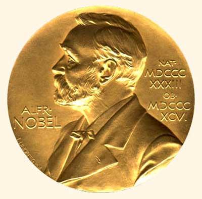 عكس جايزه نوبل,زندگينامه نوبل