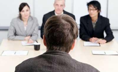 مصاحبه استخدامی,سوالات مصاحبه