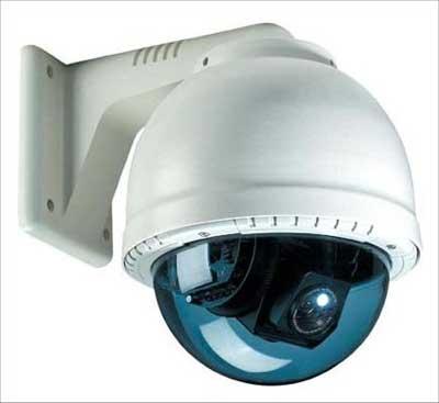 تکنولوژی دوربین مداربسته , دوربین های مدار بسته