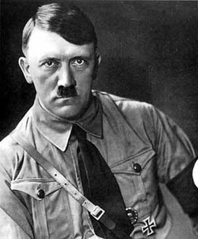 آشنايي با زندگي هيتلر, زندگينامه دانشمندان