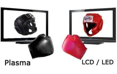 راهنمای خرید تلویزیون, تلویزیونهای HD