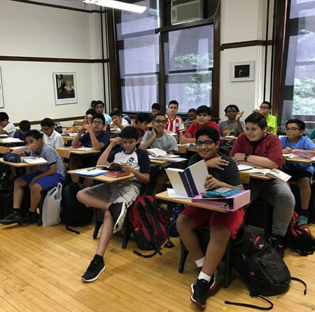 تدریس در مدارس کشورهای خارجی, موضوعات تدریس در مدارس کشورهای خارجی