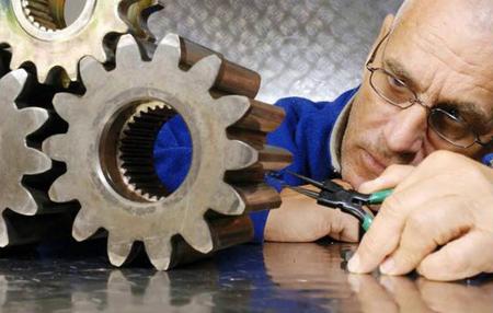 مهندسی ساخت و تولید,رشته مهندسی ساخت و تولید