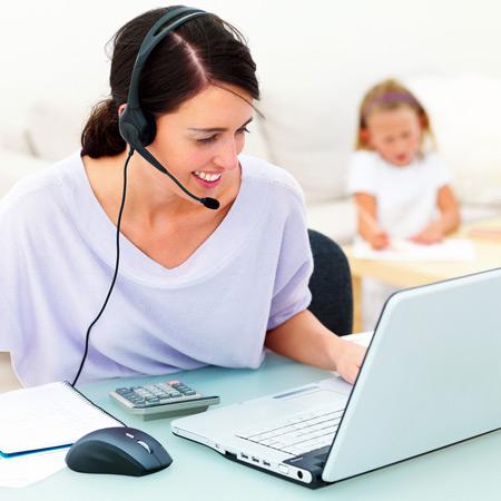 فهرست مشاغل خانگی,بهترین مشاغل خانگی,کار در منزل