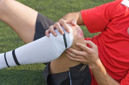 آسیب های ورزشی, پیشگیری از آسیب های ورزشی, صدمات ورزشی