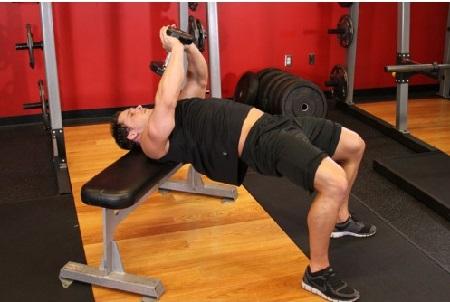 فرم دهی زیر بغل, عضلات زیر بغل, تمرین فرم دهی زیر بغل در منزل