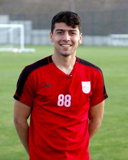 سعید مهری,سعید مهری فوتبالیست ایرانی,سعید مهری فوتبالیست ایرانی