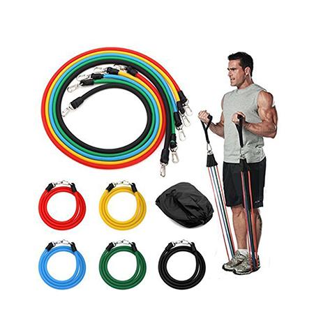 خريد کش ورزشي,کش ورزشي,حرکات با کش ورزشي