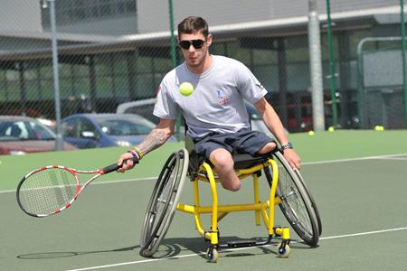 ورزش های هوازی مناسب برای معلولین, ورزش های قدرتی مناسب برای معلولین