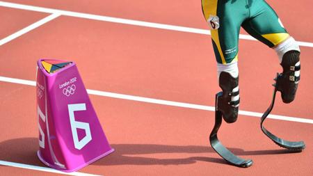 شناخت ورزش مناسب معلولین
