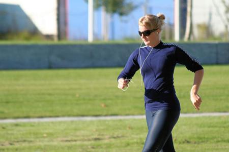 پیاده روی ,نحوه پیاده روی صحیح,لاغری با پیاده روی