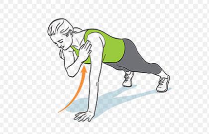 ورزش سرشانه,ورزش شانه,حرکات ورزشی شانه