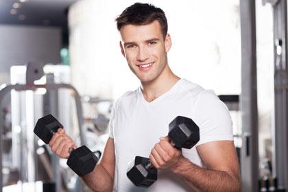 درمان ژنیکوماستی با ورزش,ژنیکوماستی,بزرگی سینه مردان