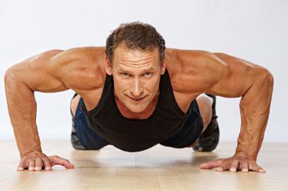 درمان ژنیکوماستی با ورزش,درمان ژنیکوماستی,تقویت عضلات سینه