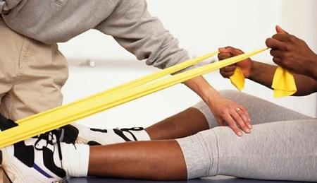 حرکات ورزشی برای درد پاشنه پا, ورزش های کششی مخصوص درد پاشنه ی پا, ورزش برای تقویت پاشنه پا