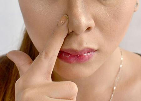 کوچک کردن بینی , کوچک کردن بینی گوشتی , کوچک کردن بینی بدون عمل جراحی